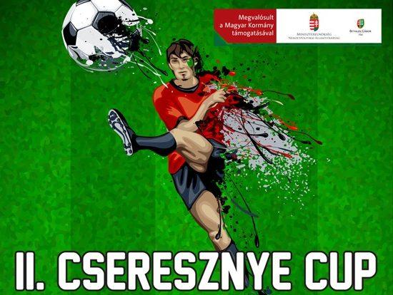 II. Cseresznye Cup