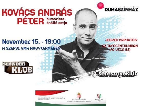 Kovács András Péter